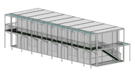 Container Lösung